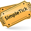 SimpleTix icon