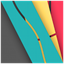Simplexity Material Design Live Wallpaper icon