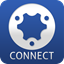 simPRO Connect icon