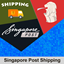 Singapore Post Shipping icon