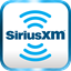 Sirius Satellite Radio icon