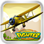 Sky Fighter war icon