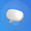 Skygear Chat icon