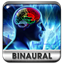 Sleep & Binaural Beats icon