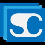 sliding angle icon