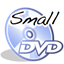 SmallDVD icon
