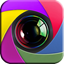 Smart Selfie Cam for Android icon
