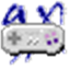 Snes9X Direct3D icon