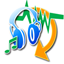 Softdiv MP3 to WAV Converter icon