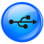 Software Data Cable icon