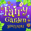 Solitaire Fairy Garden icon