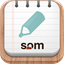 Somnote icon