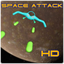 Space Attack HD icon