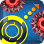 Space Pucks Game icon