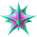 space sign icon