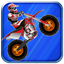 Speedy Bike Stunts icon
