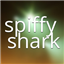Spiffyshark icon