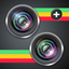 Split Camera - Clone Mirror Switch icon