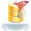 SQL Server Data Access Components icon