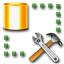 SQL Server Management Studio icon