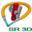 SR 3D Builder icon