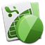 SSuite Accel Spreadsheet icon