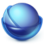SSuite Blue Velvet icon