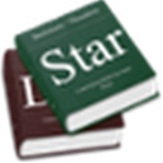 StarDict icon