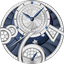 Starry Sky Watch Face icon
