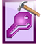 Stellar Phoenix Access Database Repair icon