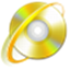 Stellar Phoenix CD DVD Data Recovery icon