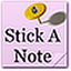 Stick A Note icon