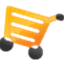 STIVA Shopping Cart icon