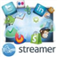 Streamerapp icon