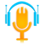Apowersoft Streaming Audio Recorder  Icon
