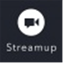 Streamup icon