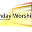 SundayWorship icon