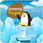 Super Jumping Penguin Adventure Iceland icon