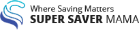 Super Saver Mama icon