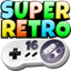 SuperRetro16 icon