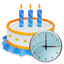 Symbyoz Happy Birthdays icon