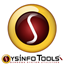 SysInfo PST Recovery icon