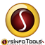 SysInfoTools SQL Database Recovery Software icon