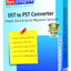 SysInspire OST to PST Converter icon