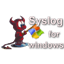 Syslog for windows icon