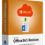 SysTools Office 365 Restore icon