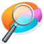 Disk Analyzer Pro - Disk space management software icon
