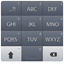 T9 Keyboard icon
