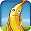 Talking Banana icon