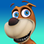 Talking Dog Max icon